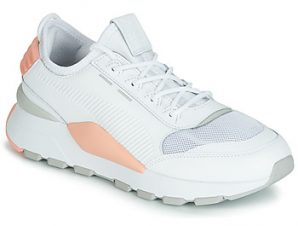 Xαμηλά Sneakers Puma WN RS-0 SOUND.WH-PEACH