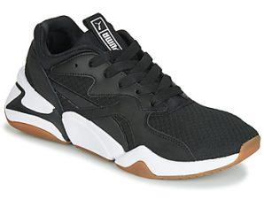 Xαμηλά Sneakers Puma WN NOVA 90'S BLOC.BL-BL