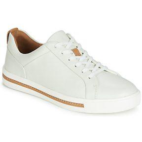 Xαμηλά Sneakers Clarks UN MAUI LACE