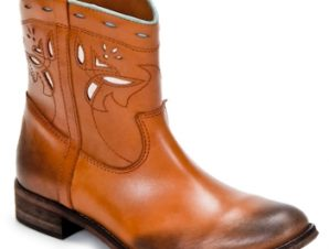 Μπότες Strategia PONCHO