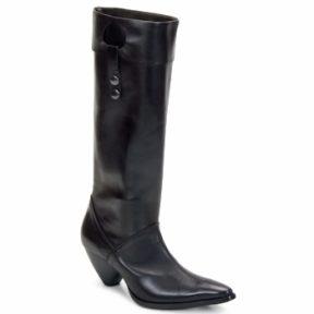 Μπότες για την πόλη Stephane Gontard PUCCINI