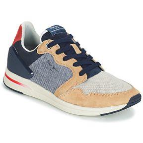 Xαμηλά Sneakers Pepe jeans JAYKER DUAL D LIMIT
