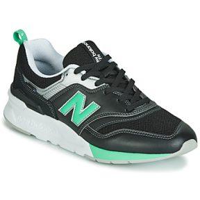 Xαμηλά Sneakers New Balance CW997