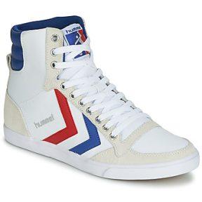 Ψηλά Sneakers Hummel TEN STAR HIGH CANVAS