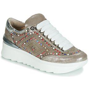 Xαμηλά Sneakers Fru.it 5357-008