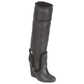 Μπότες για την πόλη Roberto Cavalli QDS598-PJ007