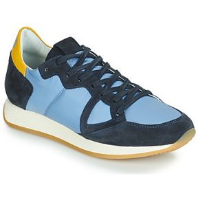 Xαμηλά Sneakers Philippe Model MONACO VINTAGE BASIC
