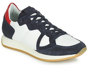 Xαμηλά Sneakers Philippe Model MONACO VINTAGE BASIC