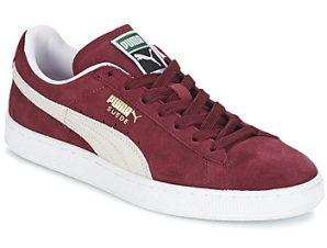 Xαμηλά Sneakers Puma SUEDE CLASSIC