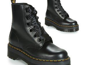 Μπότες Dr Martens Molly