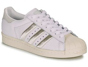Xαμηλά Sneakers adidas SUPERSTAR 80s W