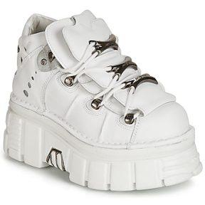 Μπότες New Rock ROCKY
