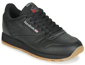 Xαμηλά Sneakers Reebok Classic CL LTHR