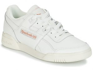 Xαμηλά Sneakers Reebok Classic WORKOUT LO PLUS