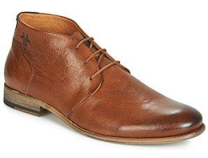 Μπότες Kost SARRE 1