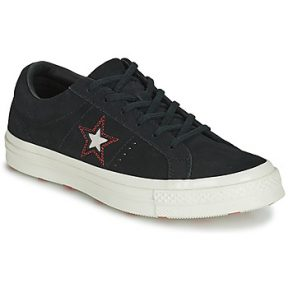 Xαμηλά Sneakers Converse ONE STAR LOVE IN THE DETAILS SUEDE OX
