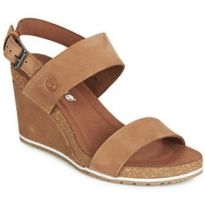 Σανδάλια Timberland CAPRI SUNSET WEDGE