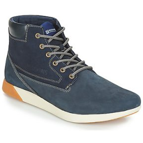 Ψηλά Sneakers Redskins CORIA