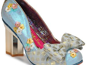 Γόβες Irregular Choice STARSTRUCK
