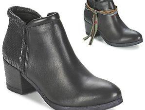 Μποτάκια/Low boots Felmini RAMSES