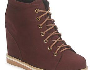 Μποτάκια/Low boots No Name WISH DESERT BOOTS