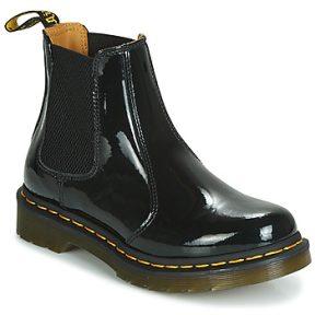 Μπότες Dr Martens 2976 PATENT LAMPER