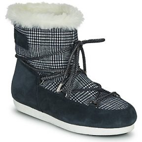 Μπότες για σκι Moon Boot MOON BOOT FAR SIDE LOW FUR TARTAN
