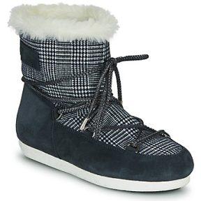 Μπότες για σκι Moon Boot MOON BOOT FAR SIDE LOW FUR TARTAN