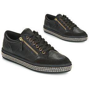 Xαμηλά Sneakers Geox D LEELU'
