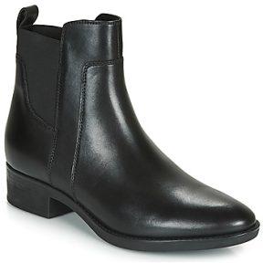 Μπότες Geox D FELICITY