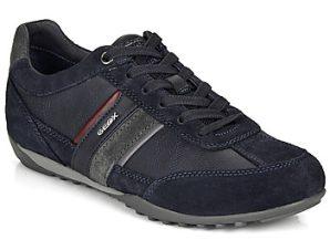 Xαμηλά Sneakers Geox U WELLS