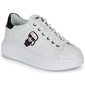 Xαμηλά Sneakers Karl Lagerfeld KAPRI KARL IKONIC LO LACE