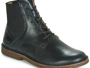 Μπότες Kickers TITI