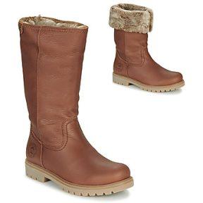 Μπότες για την πόλη Panama Jack BAMBINA