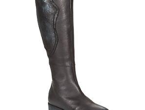 Μπότες για την πόλη Papucei BIGGY BLACK