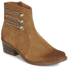 Μπότες Mam'Zelle JUDITH