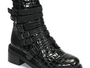 Μπότες Mimmu RIPTILUS