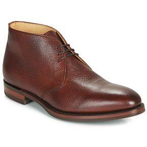 Μπότες Barker OAKNEY
