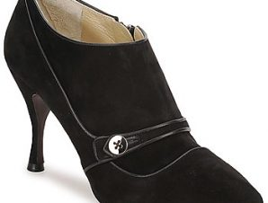 Μποτάκια/Low boots Marc Jacobs MJ19138