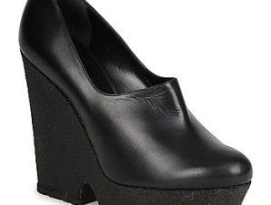 Μποτάκια/Low boots Sonia Rykiel BLOCK