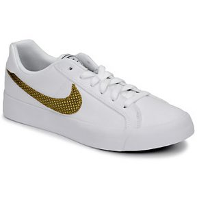 Xαμηλά Sneakers Nike COURT ROYALE AC SE W