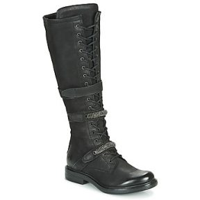 Μπότες για την πόλη Mjus CAFE HIGH
