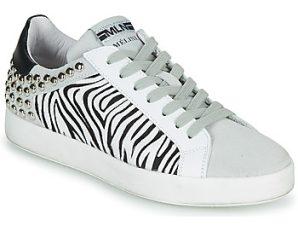Xαμηλά Sneakers Meline MOLI