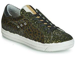 Xαμηλά Sneakers Meline MILLE