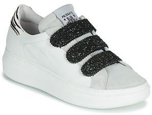 Xαμηλά Sneakers Meline SCRATCHO