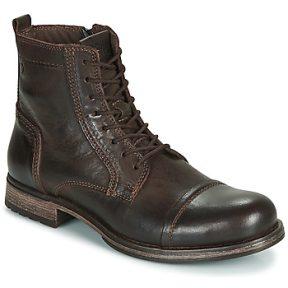 Μπότες Jack & Jones JFW RUSSEL LEATHER
