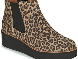 Μπότες Fericelli LORNA