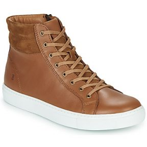 Ψηλά Sneakers Casual Attitude LUCKY