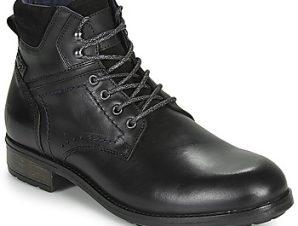 Μπότες Casual Attitude LULLY