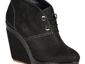 Μποτάκια/Low boots Gaspard Yurkievich C4-VAR8